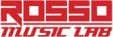 Scuola di Musica a Domicilio | Rosso Music Lab Logo